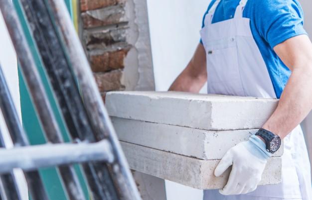 El mejor material de construcción solo con 3 consejos