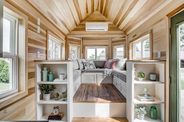 Consejos para reformar una casa de menos de 60m2