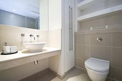 Los mejores materiales para hacer tu baño