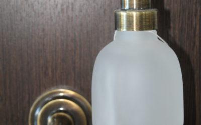 ¿Buscas accesorios de baño en Algemesí? Cómpralos en Macoalge BdB