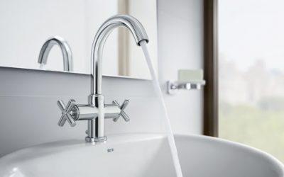 Macoalge te ofrece un amplia gama de griferia para cocina y baño