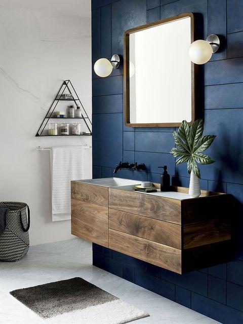 Reformar el baño de tu casa: tendencias del 2020