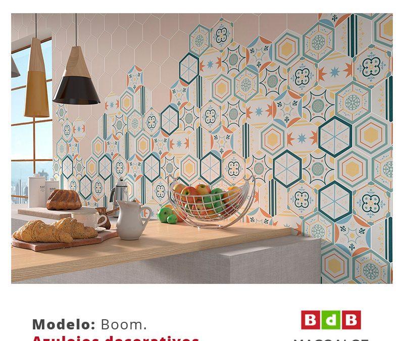 Trucos para escoger azulejos para baños y cocinas