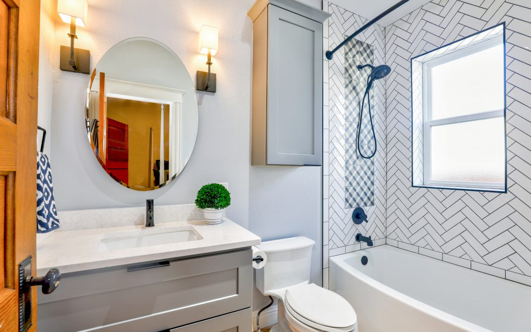 Comienza el año con la reforma de tu baño