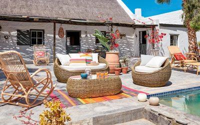 Terraza: tips para crear un oasis al aire libre