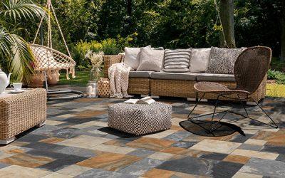 Azulejos para exterior, ¿por qué son la mejor opción para tu patio?