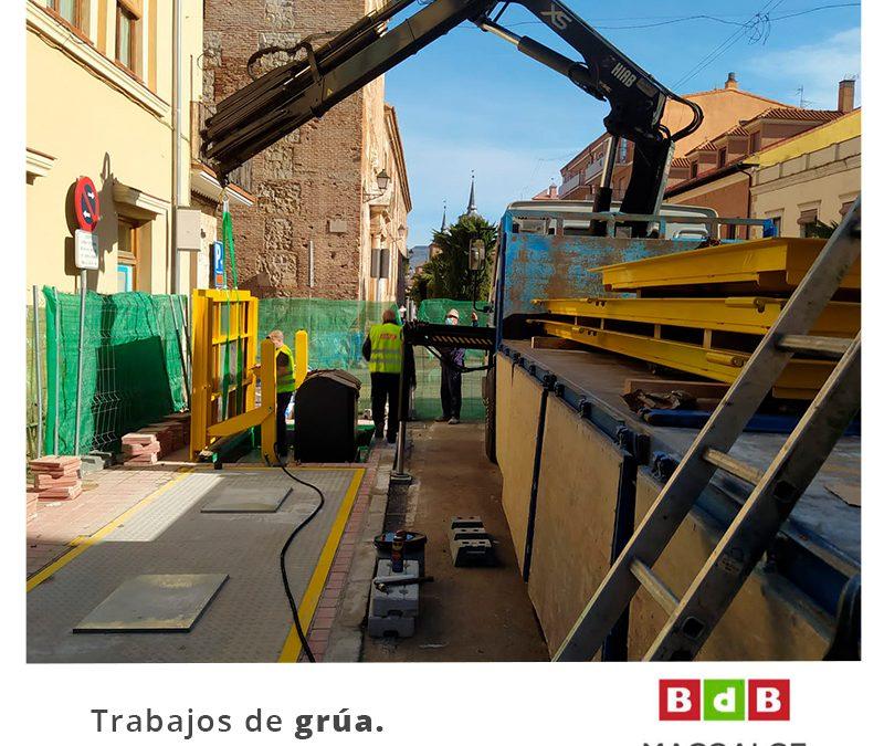 Macoalge, tu tienda aliada para proyectos de construcción